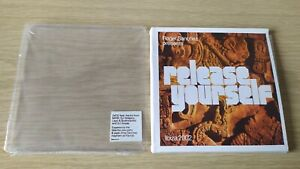 2xCD Roger Sanchez Presents Release Yourself Digipack 2002 Stealth Records Party
