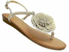 c9933b3b6f63 Women s Floral Buckle Sandals and Flip Flops for sale