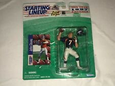 1997 JOHN ELWAY DENVER BRONCOS FOOTBALL ACTION FIGURE STARTING LINEUP NFL