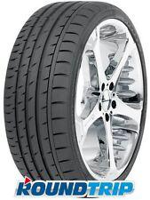 Continental Conti Sport Contact 3 235/50 ZR17 96Y FR, N2