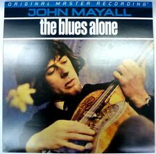 JOHN MAYALL The blues alone MFSL 1 246 M/M LIMITED EDITION COPIA 0863 LP VINILE