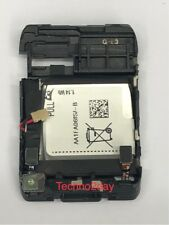 Genuine Samsung Galaxy Gear S SM-R750 Chassis + Battery + Microphone & Home Butt