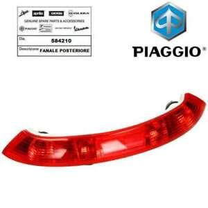 Feu arrière origine Piaggio X8 2004-2008 X-EVO XEVO 2007-2016 125 150 200 250 40