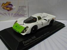 Sportwagen-Modelle von Porsche
