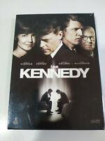 Los Kennedy Serie TV 8 Episodios - 3 x DVD Español Ingles region 2
