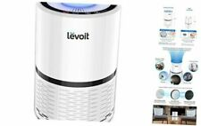 Levoit Air Purifier with H13 True Hepa Air Purifiers Filter for Home Allergies