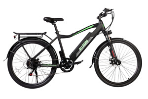 Ebike Electric Bike Bicycle 350W 36V 10AH Lithium Battery PAS Throttle Twist