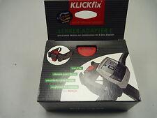 KLICKFIX E-Lenkeradapter E-Bike Displays wie Bosch, TranzX 0211EB Rixen & Kaul