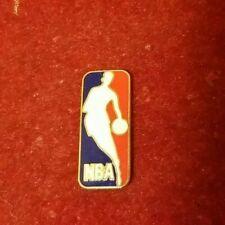 1987 National Basketball Association NBA Logo Pin Team Collector by Peter David
