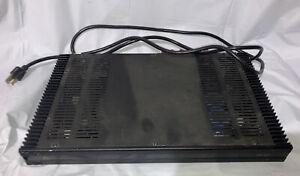 Elan Z660/ Z661 Amplifier 6 Channel Power Amp