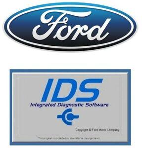 Ford key programming Birmingham