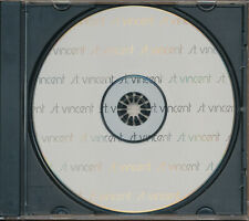 St. Vincent Marry Me RARE promo advance CD '07 (never played)