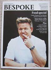 Gordon Ramsay – Food Special - City A.M Bespoke Magazine – November 2016