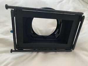 Redrock Micro Matte Box