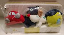 Cuddle Time Puppy On The Go Collection Musical Crib Mobile Dogs Car Doghouse