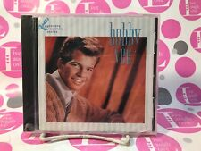 SEALED / BRAND NEW - BOBBY VEE - Legendary Masters Series - CD - RARE
