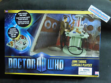 Doctor Who DW Junk Tardis Console Playset BBC Underground Toys