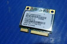 "Sony Vaio 15.6"" Vpceh Pcg-71811L Genuine Laptop WiFi Wireless Card Ar5B95 Glp*"