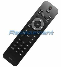 New TV Remote Fit For PHILIPS 19PFL3504D/F7 22PFL3504D/F7 47PFL7603 40pfl4706