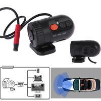 1080P HD Mini Car DVR Video Recorder Hidden Dash Cam Small Spy Camera G-Sensor