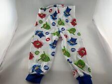 PJ Masks Toddler Pajama Bottoms Size 2T