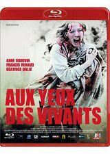 AUX YEUX DES VIVANTS - BLU RAY NEUF