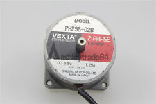 Used Vexta PH296-02B 2-Phase Stepping Motor Tested