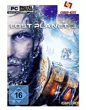 Lost Planet 3 Steam Key Pc Game Download Code Neu Global [Blitzversand]