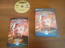 PC Spiel Command and Conquer Alarmstufe Rot 2 Yuris Rache Add On