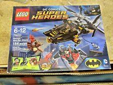 Lego Batman Man-Bat Attack (76011)