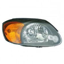Right passenger headlight light fit for 2003 2004 2005 Accent sedan / hatchback
