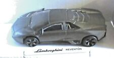 RASTAR LAMBORGHINI REVENTON 1:43 SCALE MODEL DIECAST CAR TOY VEHICLE GREY