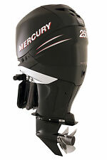 MERCURY VERADO 4-STROKE 200 225 250 275 Outboard Factory Shop Service Manual CD