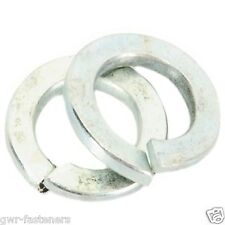 "1/2"" Imperial Spring Washers BSF BSW UNC UNF 25 Pack"