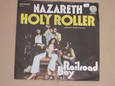 "NAZARETH -Holy Roller- 7"" 45"