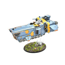 SPACE WOLVES Stormwolf flyer #1 WELL PAINTED Warhammer 40K
