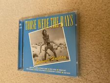 Those Were The Days Summer Holiday - Various Artists Double CD Collection