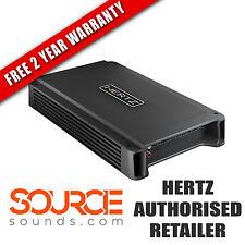 Hertz HCP1DK  1 Channel Monoblock Amplifier - FREE TWO YEAR WARRANTY