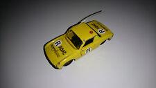 SIKU V-SERIE V246 VW PORSCHE 914-6 ADAC RENNPOLIZEI
