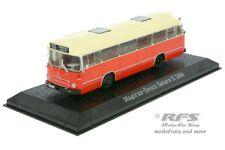 Magirus-Deutz Saturn II  Bus  Baujahr 1964  1:72 Altaya Atlas AL72-1964-01