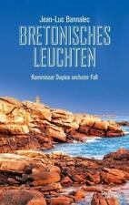 Bretonisches Leuchten - Jean-Luc Bannalec - 9783462050561 PORTOFREI
