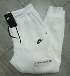 NWT Nike Tech Fleece Slim Fit Jogger Pants Sz Medium 100% Authentic CU4495 100