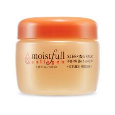 [ETUDE HOUSE] Moistfull Collagen Sleeping Pack  - 100ml