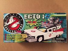 1997 Extreme Ghostbusters ECTO I (Ecto-1 Vehicle) Trendmasters New Sealed MIB