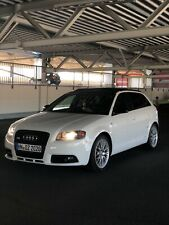 Audi A3 Sportback 2.0 TDI S-Line Sportpaket Plus PANO/BOSE/XENON TOP ZUSTAND!!!