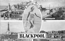 Lancashire Collectable Comic & Seaside Humour Postcards