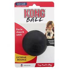 KONG Extreme Ball Medium/large Dog Toy for Fetch and Treats