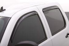 Side Window Vent-Ventvisor Elite Side Window Vent Lund fits 15-18 Ford F-150