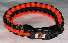 Baltimore Orioles MLB Ripcord Bracelet