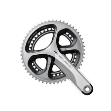 Shimano dura ace 9000 crank arm protection set | bouclier clear vinyl protector